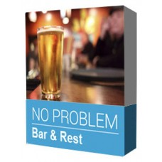 SOFTWARE NO PROBLEM BAR&REST VERSION BASICA ORCA