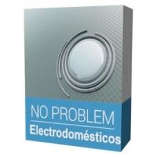 SOFTWARE NO PROBLEM ELECTRODOMESTICOS VERSION BASICA
