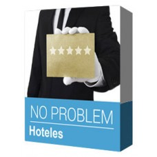 SOFTWARE NO PROBLEM  HOTELES VERSION BASICA ORCA