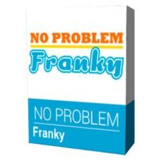 SOFTWARE NO PROBLEM FRANKY ORCA