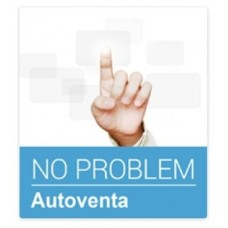 NO PROBLEM MODULO AUTO VENTA