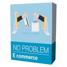 SOFTWARE NO PROBLEM E-COMMERCE ORCA