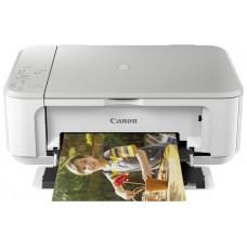 Canon Multifunción Pixma MG3650 Duplex Wifi Blanca