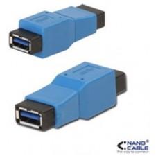 ADAPTADOR USB 3.0, TIPO A/H-A/H