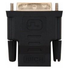 ADAPTADOR DVI 24+1/M-HDMI A/H NANOCABLE 10.15.0700