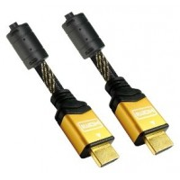 CABLE HDMI V1.4 (ALTA VELOCID/ HEC) CFERRITA