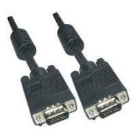 Cable VGA HDB15/M-HDB15/M, 15m Biwond