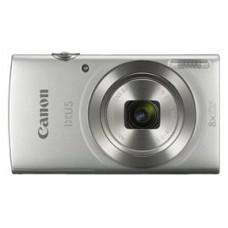 Canon Cámara Ixus 185 Plata