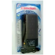 Cargador Universal CM-9398GS Camelion