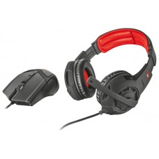 AURICULAR + MOUSE TRUST GAMING GXT 784