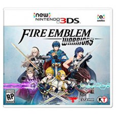 JUEGO NINTENDO 3DS FIRE EMBLEM WARRIORS