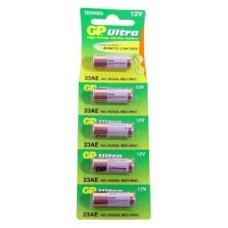 Blister 5 pilas alcalina GP 23AE IRV08 (10 d. x 28 (Espera 3 dias)