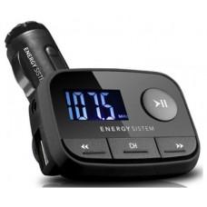 Transmisor FM-T Energy Sistem car MP3 F2 black Knight (Espera 3 dias)
