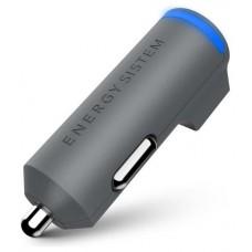 Cargador coche Energy car charger  2 puertos USB 3.1A (Espera 3 dias)