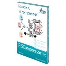 I.R.I.S. IRISCompressor PRO Windows