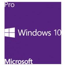 Microsoft Windows 10 Kit legalización Pro OEM