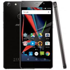 Archos Diamond 55 Selfie 4G 64GB Negro
