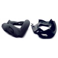 Funda Silicona Protectora Scooter Smart Balance Negro