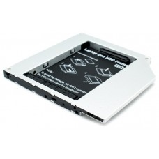 ADAPTADOR HDD/SSD  2.5 PARA PORTATIL COMPATIBLE