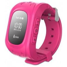 Reloj Security GPS Kids G36 Rosa