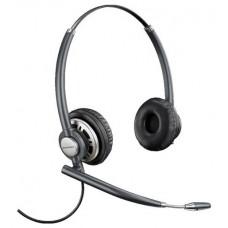 Auricular Binaural Plantronics Encore Pro HW720 (Espera 4 dias)