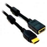 Cable HDMI Macho-Hembra 3m BIWOND