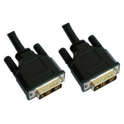 Cable DVI Single Link 18+1 M/M 1.8M