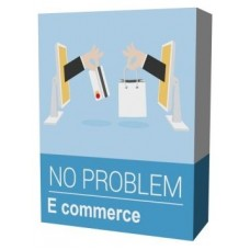 No Problem Software E-commerce