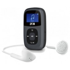 MP3 SPC SPARROW BLACK