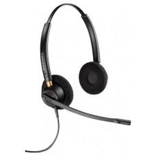 Auricular Binaural Plantronics Encore Pro HW520 QD (Espera 4 dias)