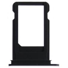 Bandeja Nano SIM Iphone 7 Negro