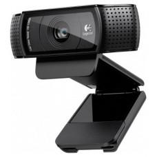 Logitech HD Pro Webcam C920 - Camara web - color - (Espera 3 dias)