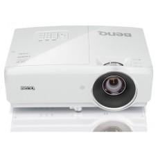 Benq MH750 4500lúmenes ANSI DLP 1080p (1920x1080) 3D Desktop projector Color blanco