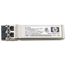 8GB SHORT WAVE B-SERIES SFP+ 1 PACK (Espera 3 dias)