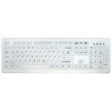 Active Key Teclado Lava-desi pad numérico Blanco