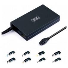 3GO  Adaptador portatil 90w Slim Automáico