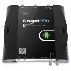 LTE CENTRAL AMPLIFICADORA PROGRAMABLE ENGEL PARA 3