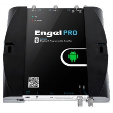 LTE CENTRAL AMPLIFICADORA PROGRAMABLE ENGEL