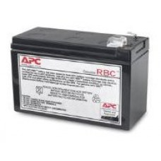APC REPLACEMENT BATTERY CARTRIDGE #110 (Espera 3 dias)