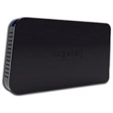 approx! appHDD05BK Caja Ext.2.5 USB 2.0 Negra