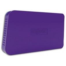 CAJA EXTERNA APPROX USB 2.0  2.5 PARA DISCOS SATA