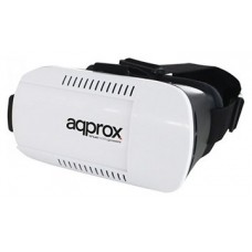 approx APPVR01 Gafas Realidad Virtual Smartphone