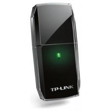 ADAPTADOR RED TP-LINK ARCHER T2U USB2.0