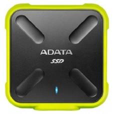 HD EXT USB 3.1 2.5  SSD 256GB  ADATA SD700 YELLOW
