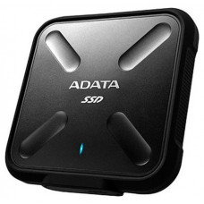 HD EXT USB 3.1 2.5  SSD 512GB  ADATA SD700  BLACK