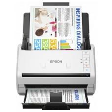 Epson WorkForce DS-530 Escáner alimentado con hojas 600 x 600DPI A4 Color blanco