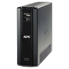 APC POWER-SAVING BACK-UPS PRO 1500, 230V, SCHUKO (Espera 3 dias)