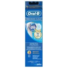 Recambio cepillo dental Braun  Precision Clean blister (Espera 3 dias)