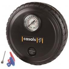 COMPRESOR DE AIRE CASALS VTI260 PARA COCHE