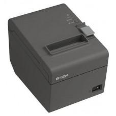 Epson Impresora TicketsTM-T20II Usb/Ethernet